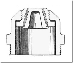 Figure of Fusible Plug